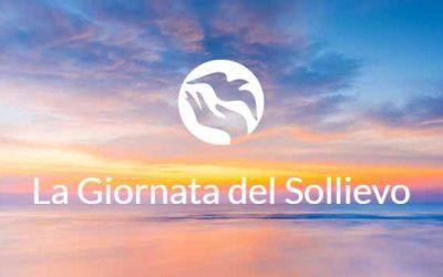 GIORNATA DEL SOLLIEVO 2020